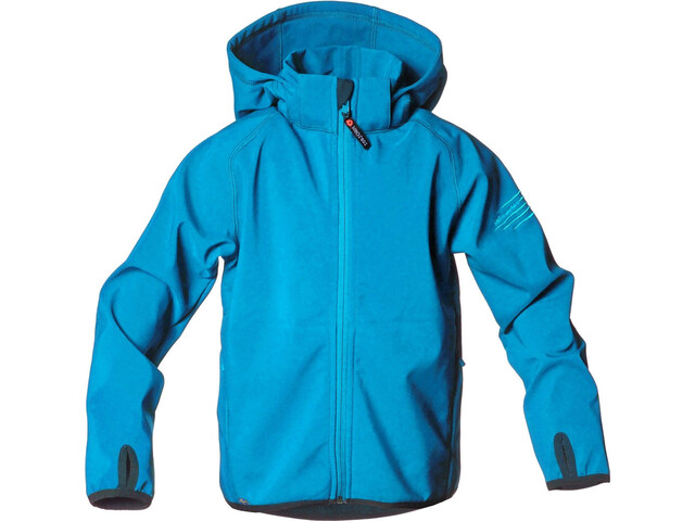 Isbjörn Wind & Rain Block Jacket Kinder ice